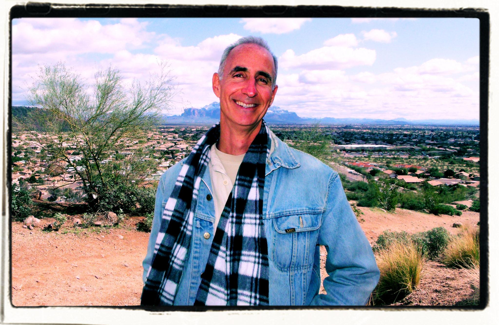 An Interview With Loren Lockman by Steven Ferrel