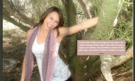 Deena Traina – Don't Sweat The Small Stuff!