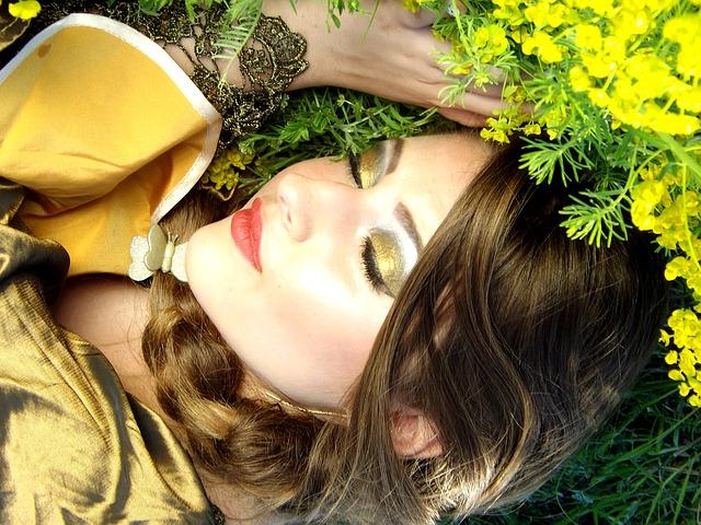 How to Wake Up Feeling Wonderful!
