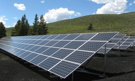 Protect Natural Resources, Utilize Solar Electric Power