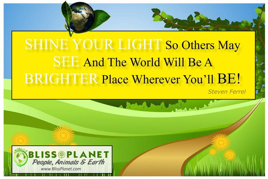 Shine Goodness