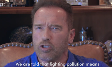 Pollution Kills Millions of People A Year