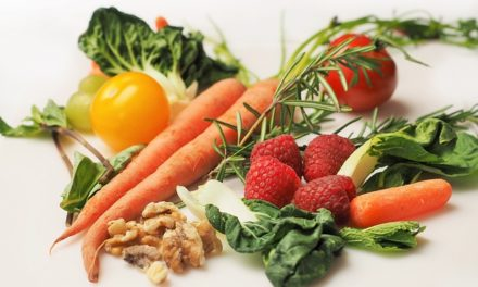 Raw Food & Organic Food
