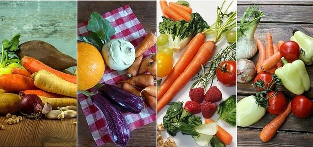 Healthy Vegetarianism