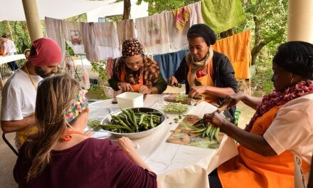 Shaping the Future with Permaculture