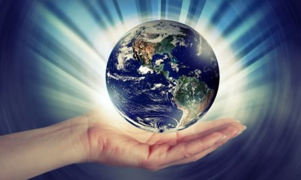 How Earth Energy (Gaia) Can Heal You
