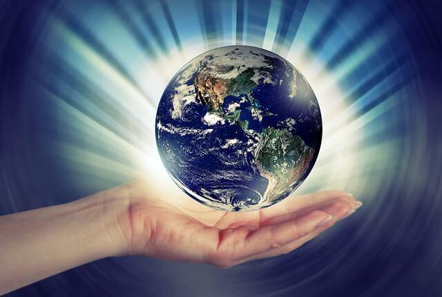 How Earth Energy (Gaia) Can Heal You