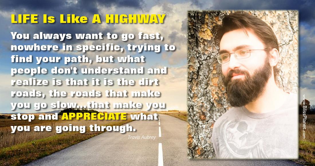 Highway of Life