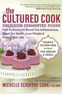The Cultured Cook