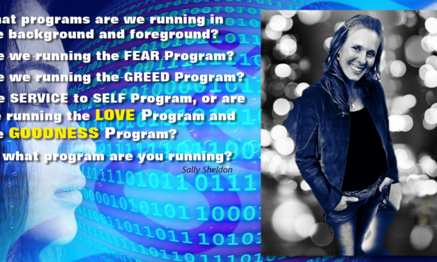 What Mental Program Are You Running?