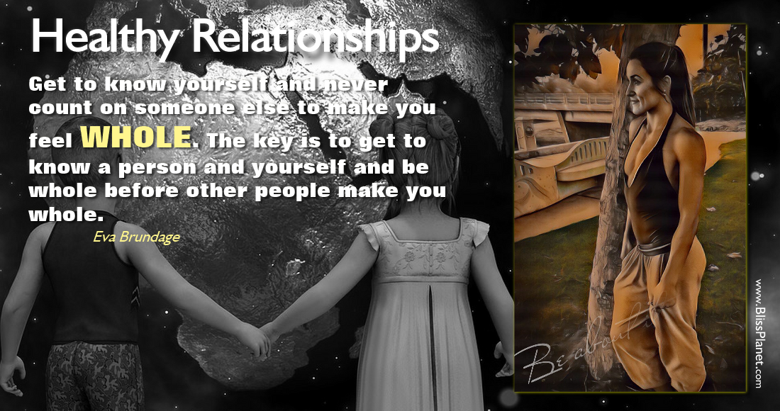 A Key To Relationships