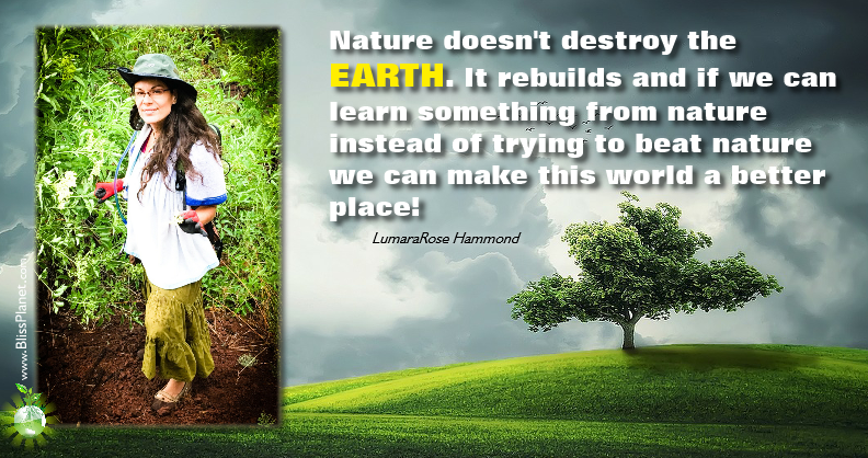 Learn From Nature