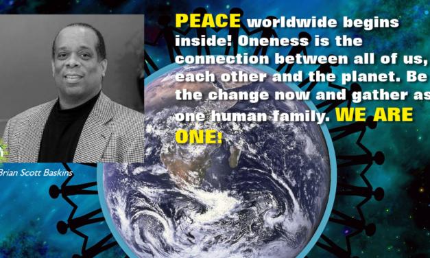 Peace Oneness