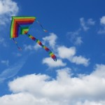 Let's Go Fly a KITE! Creative Outlets for Adults