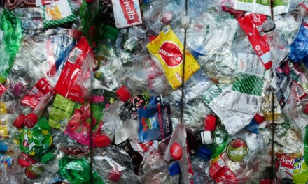 Plastic and The Earth