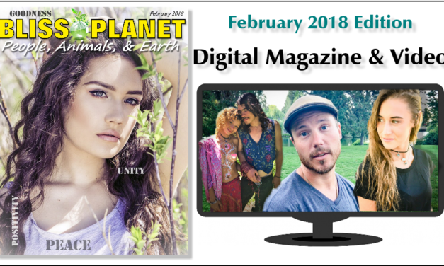 February 2018 Edition