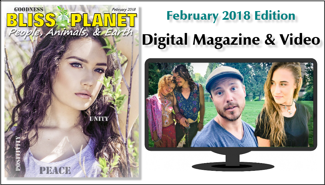 February 2018 Edition