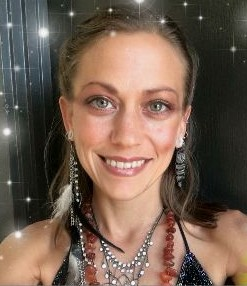 Jenna Marie Spicer