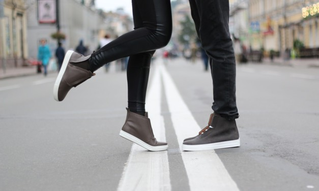 Stylish Options For Vegan Footwear